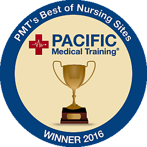 Best nursing website 2016